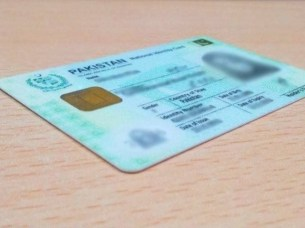 Interior minister Chaudhry Nisar gives NADRA 48 hours to prepare, submit a work plan. PHOTO: EXPRESS