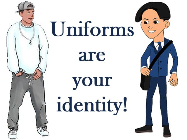 10 Reasons Why University Students Should Wear Uniforms