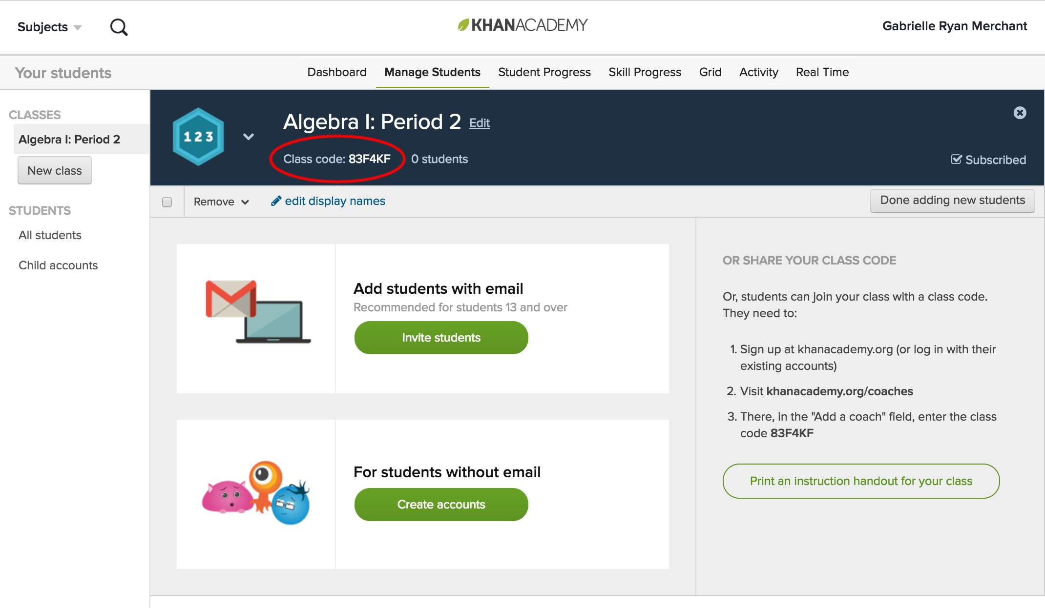 Khan Academy Khan Academy Online Tools For Teaching Learning