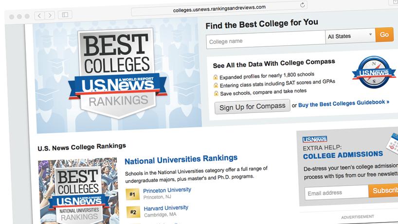US News ranks International Business program 12th nationally - UMSL
