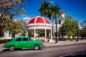 Alemania y Cuba dialogan por el medio ambiente
