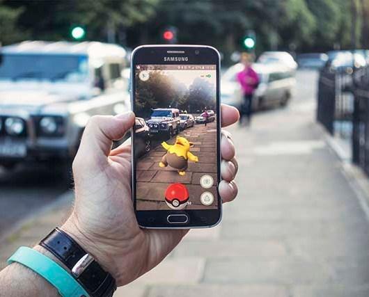 Estudio indica que Pokémon Go aumenta actividad física
