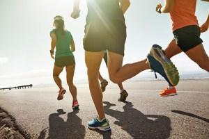 El esfuerzo del maratón podría afectar los riñones
