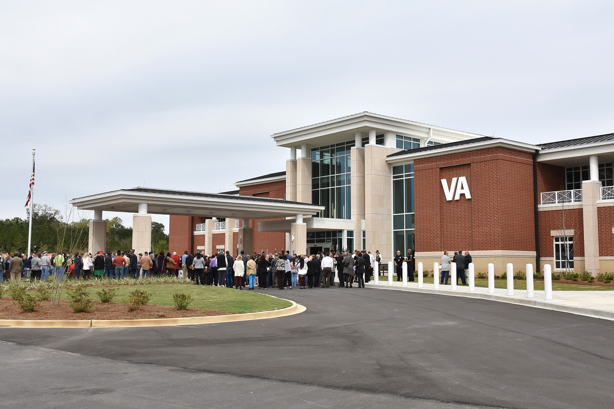 Mobil L New Mobile, Alabama Va Outpatient Clinic Set To Open