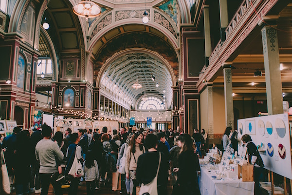 9 Things International Students Can Do to Stand Out at Career Fairs