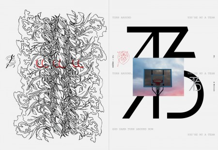 Designing Bon Iveru0027s 22, a Million An Interview with Eric Timothy - interview release form