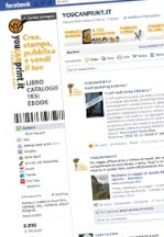 selfpublishing youcanprint facebook