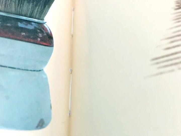 Rilegatura cucito filorefe