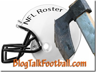 Which roster cuts surprised you?