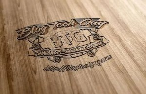 BTG-Lasercut-Wood (Custom)