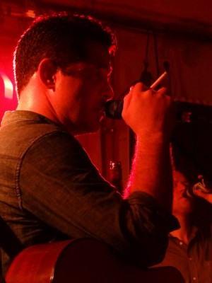 Augustins Berlin Live 2014