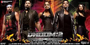 All time blockbuster movies Bollywood - Dhoom 2