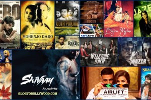 Upcoming Bollywood Movies 2015-16 Release Dates
