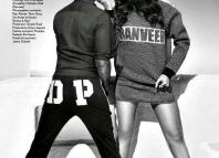 Deepika Padukone and Ranveer Singh's Scintillating Chemistry For Vogue