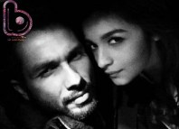 Shahid Kapoor & Alia Bhatt doing crazy things on Jhalak!