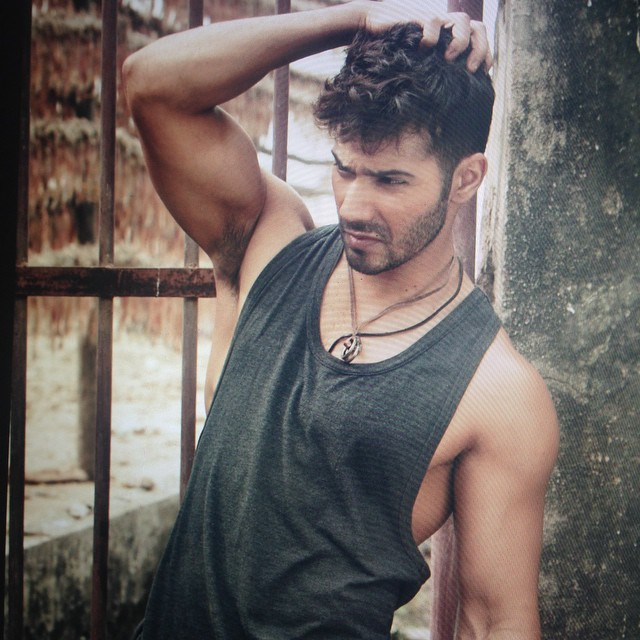 Boy Hairstyle Hd Wallpaper 10 Hot Pics Of Varun Dhawan You Won T Be Able To Take