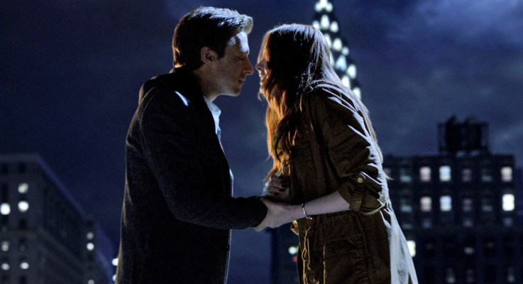 On This Day… In 2012 Amy and Rory left the TARDIS
