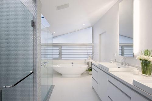 Salle de bains en bois  nos meilleures idées ! Travaux