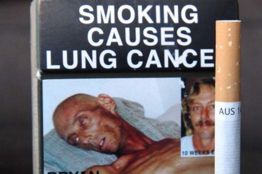 Le fumer le traitement dnepropetrovsk