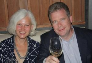 Arrowhead Springs wine dinner, 04