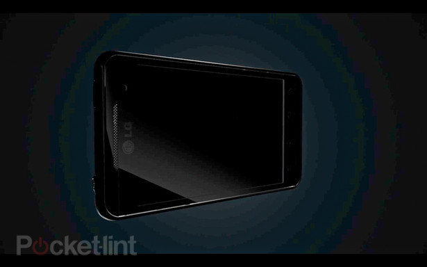LG Optimus 3D Video Teaser
