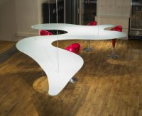 Unusual Dining Tables - Mom Foodie