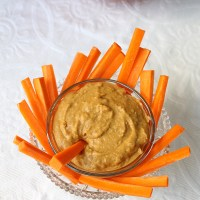 Pumpkin Bean Dip Recipe