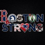 Logo from after Marathon Bombings