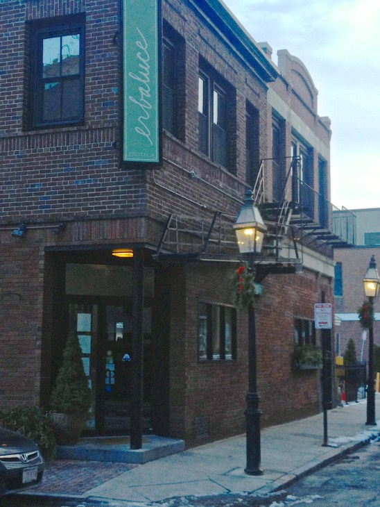 Erbaluce Restaurant in Boston