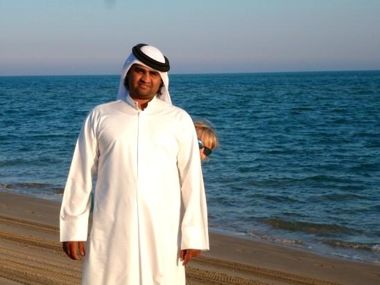 Khor-Al-Adaid