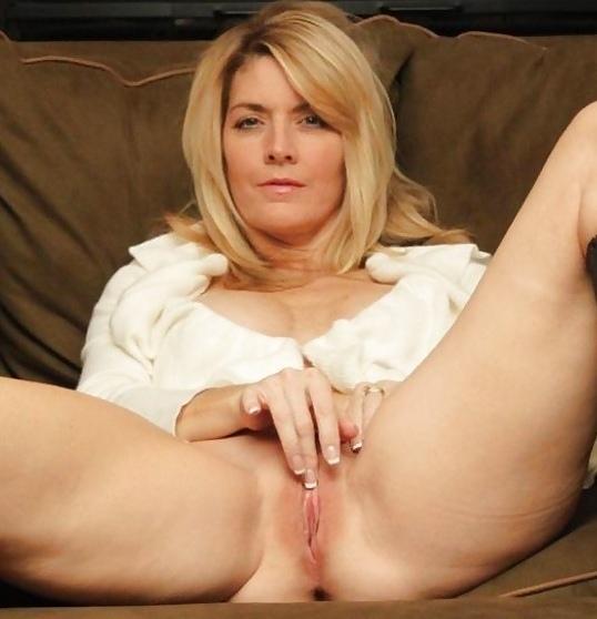 milf meg blonde wife