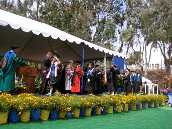 graduationwalk
