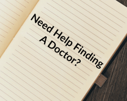 Find a Doc Photo