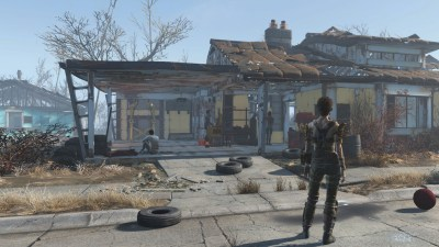 Epic Fallout 4 HD Wallpapers