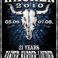 Le groupe a été confirmé pour la prochaine édition du Wacken qui se déroulera du 5 au 7 août 2010 en Allemagne . Pour l'instant les autres groupes annoncés sont...