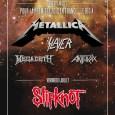 Et oui, vous avez bien lu… Metallica, Slayer, Megadeath, et Anthrax, fouleront tous en même temps le sol d'Amneville lors du samedi 9 Juillet 2011! C'est un festival des plus...