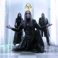 De bonnes nouvelles nous sont annoncées sur le site web de Behemoth. Nergal, le chanteur et guitariste de Behemoth a subi, il y a quatre semaines, une greffe de moelle...