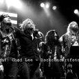 Black Label Society (BLS) se voit changer de batteur le temps de leur tournée Européenne. En effet, Will Hunt sera remplacé par Johnny Kelly. Voici la déclaration du groupe :...