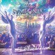 Symfonia, le groupe de Timo Tolkki, a révélé l'artwork de son album «In Paradisium» que voici : Celui ci sera révélé au public le 25 Février prochain ici.