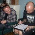 Le Hellfest a publié une nouvelle interview, celle de Comeback Kid. Vous pouvez la retrouver sur le site du Hellfest : ICI. Comeback Kid sera au Hellfest 2011 le Samedi...