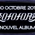 Lofofora est rentré en studio pour 2 semaines d'enregistrement sur le 7eme album du groupe qui devrait sur nommer «Monstre Ordinaire» . Sur le site le groupe déclare : Ca...