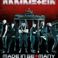 Vagrant le label US de Rammstein, a confirmé la sortie du best of « Made in Germany » de 1995 à 2011, pour le 22 novembre aux USA . Le best of...