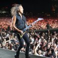 Metallica a jou pour la premire fois le titre &laquo;&nbsp;Escape&nbsp;&raquo; en live et une vido est mme disponible (ci-dessous). Le guitariste de Metallica, Kirk Hammet, dclare : &laquo;&nbsp;Je connais &laquo;&nbsp;Ride...