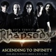 Rhapsody Of Fire propose trois de ces titres en coute gratuite ICI : Clash Of The Titans, Tormento E Passione, March Of Time. Ceux-ci sont issus de l&rsquo;album &laquo;&nbsp;Ascending To...