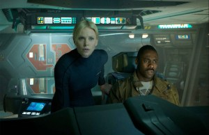 Prometheus (Alien prequel) - 3
