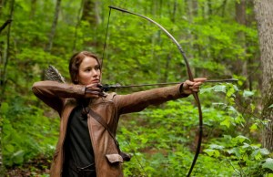 The Hunger Games - 11