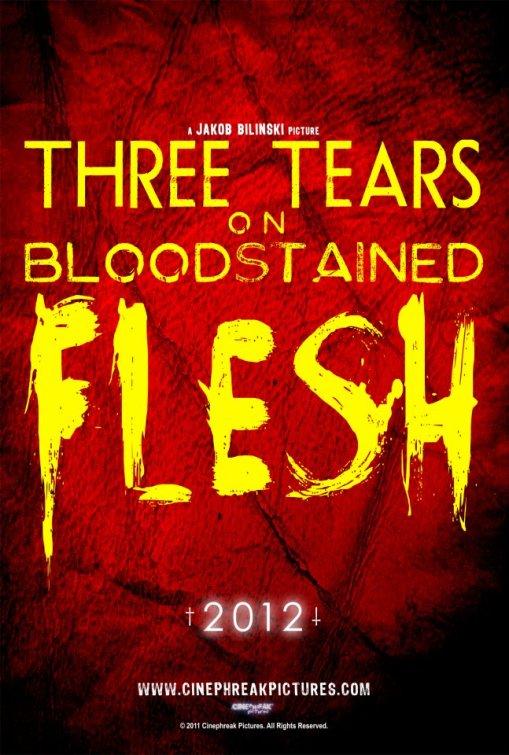 3TEARS teaser poster