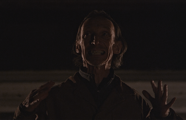 EJECTA - Julian Richings