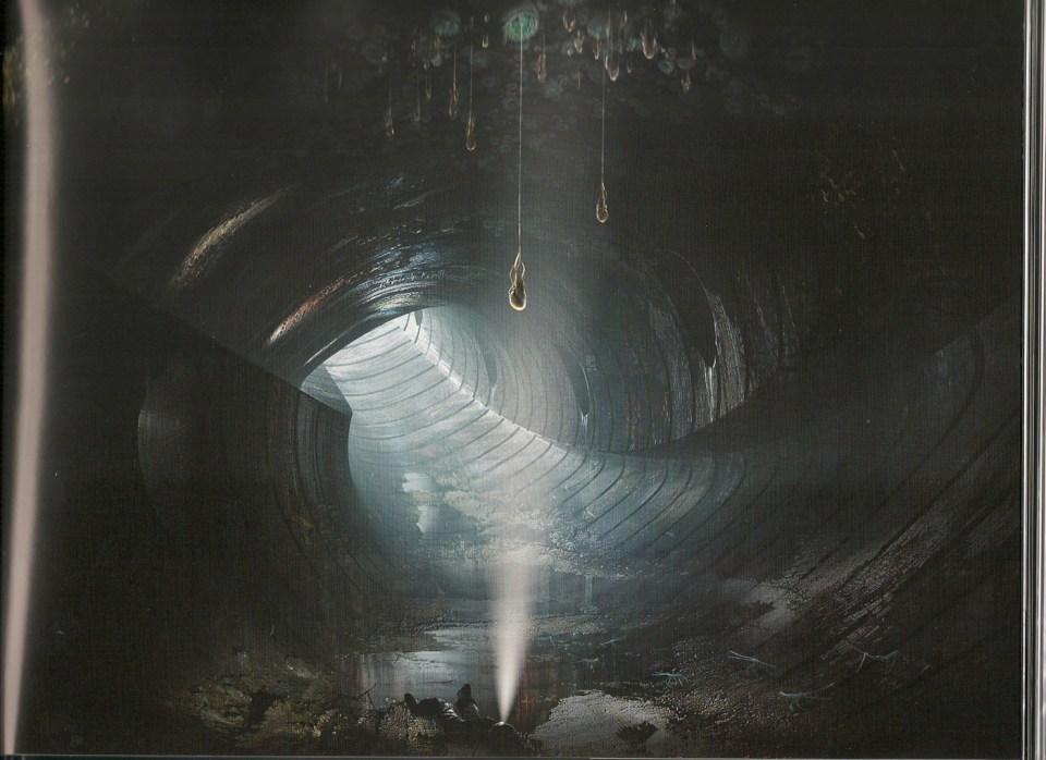 [Spoiler Warning] 'Prometheus' Deleted Scene Revealed ...