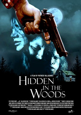 HiddenInTheWoodsposter